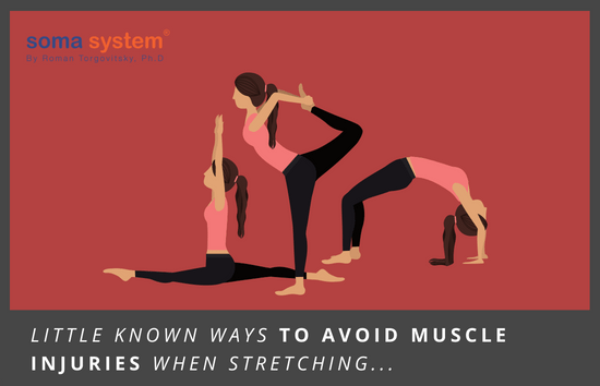 Little Known Ways to avoid muscle injuries when stretching