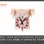 Answered: Your Most Burning Questions About gut and how it affects your sleep